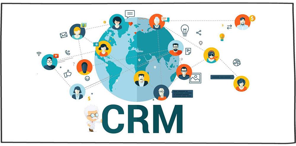 تکنیک ها و استراتژی های CRM برای حفظ مشتری