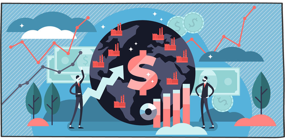 محیط بازاریابی اقتصادی