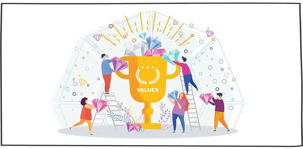 اهمیت ارزش پیشنهادی (value proposition)