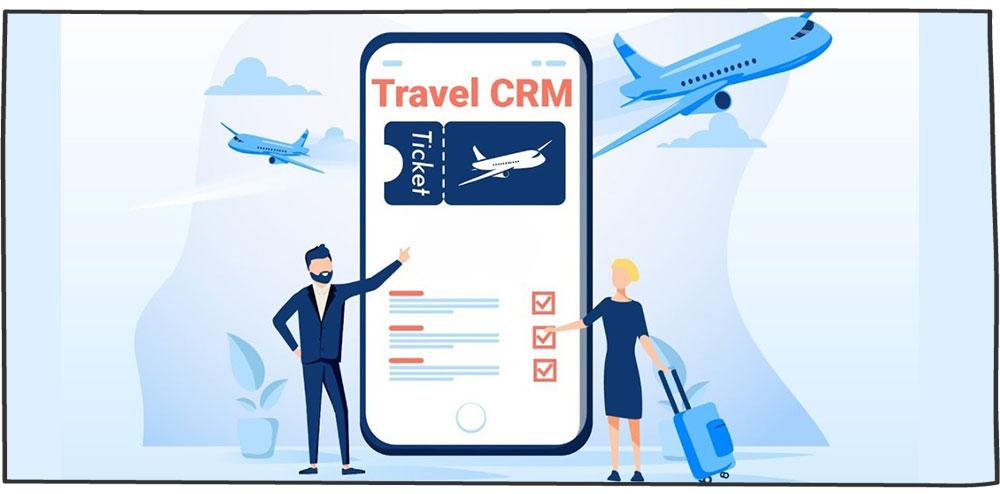 CRM توریسم و گردشگری
