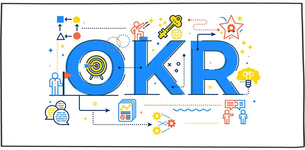 همه چیز درباره ی OKR