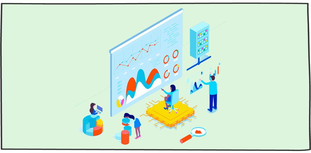 مثال های بازاریابی داده محور