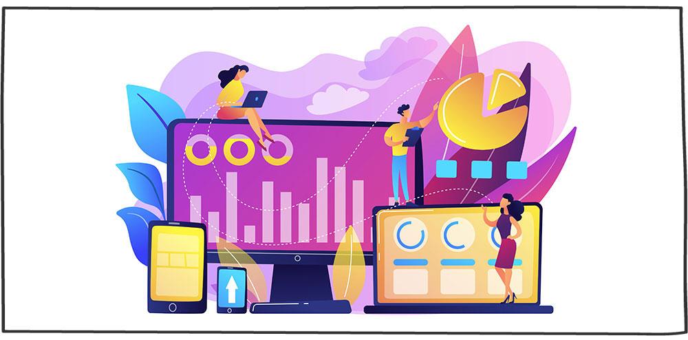 بازاریابی داده محور چیست
