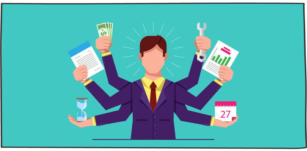 مهارت های مدیر بازاریابی