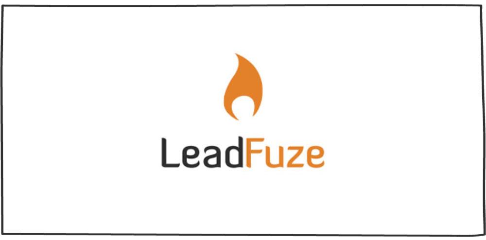 نرم افزار تولید سرنخ B2B شرکت leadfuze