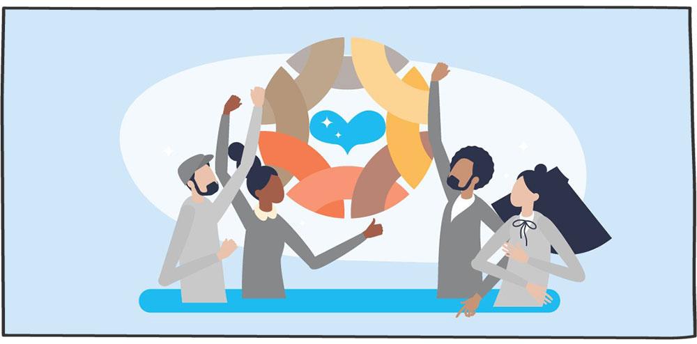 اهمیت فرهنگ سازمانی