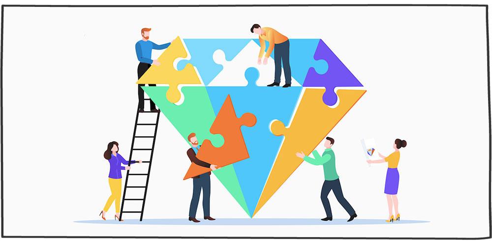 فرهنگ سازمانی چیست؟