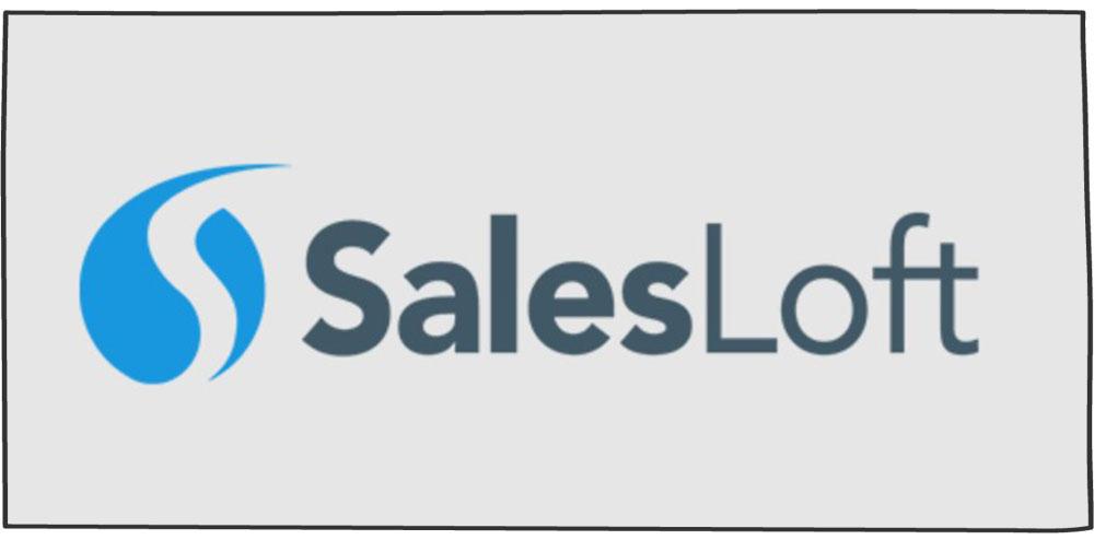 نرم افزار salesloft