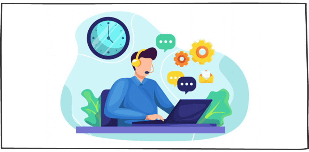 استراتژی ها و تکنیکهای بهبود خدمات مشتریان (راهنمای جامع)