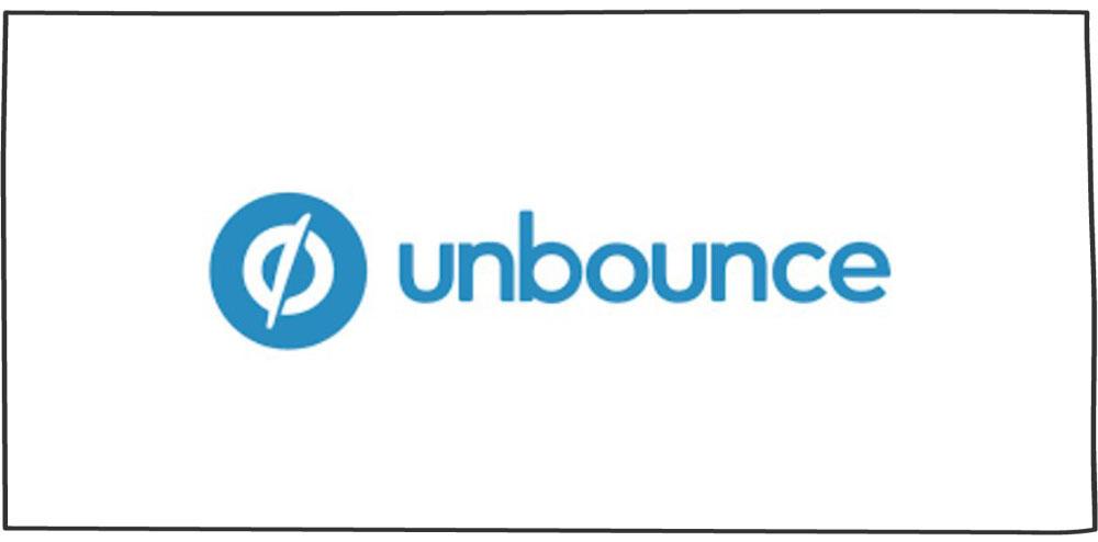 نرم افزار تولید سرنخ B2B شرکت unbounce