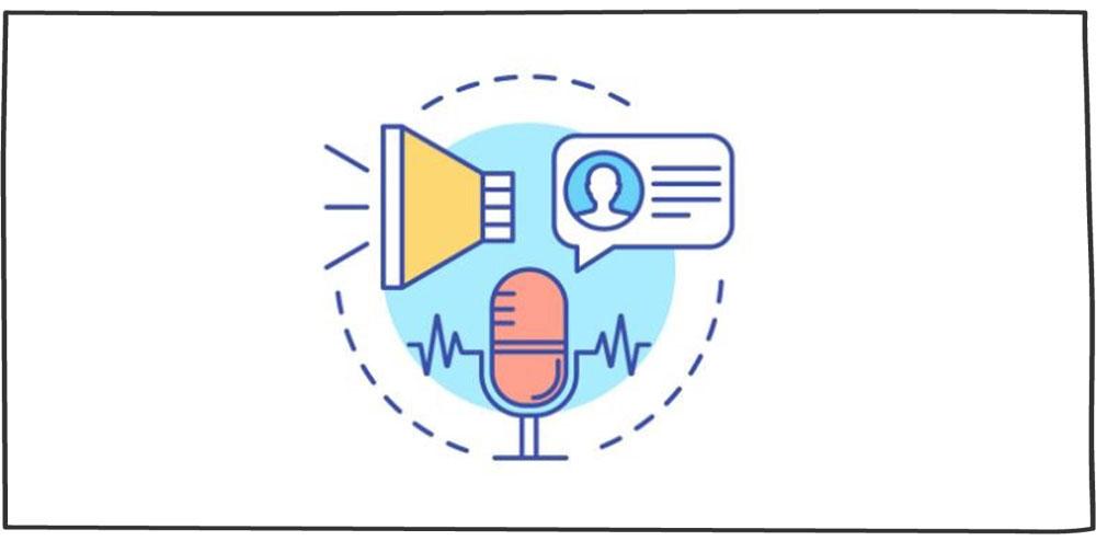 نقش صدای برند در معرفی محصول جدید به بازار