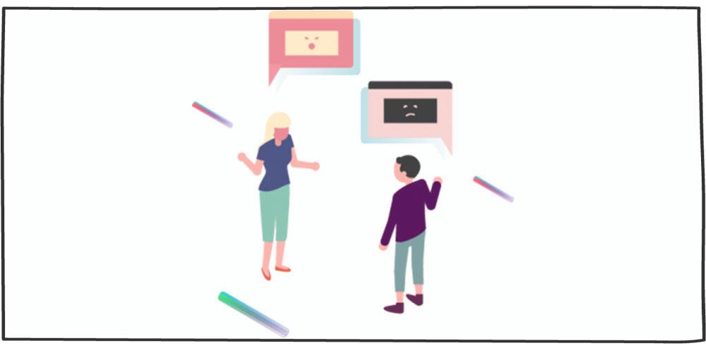 اهداف استفاده از صدای مشتریان