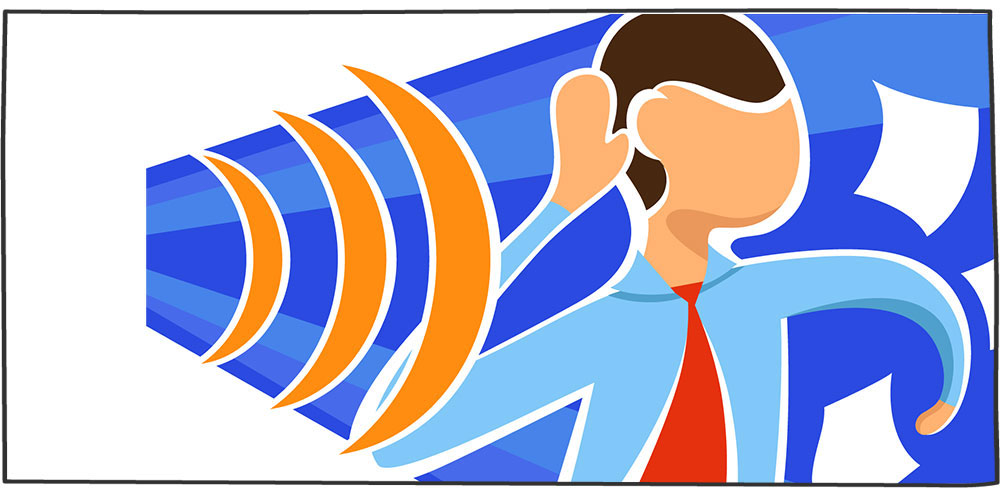 صدای مشتری چیست و چه مزایایی دارد؟