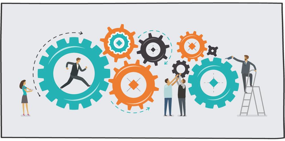 نقش CRM در سازمان