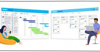 بهترین نرم افزارهای مدیریت پروژه