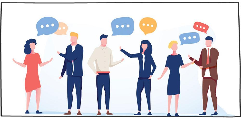 جامعه مشتریان وفادار