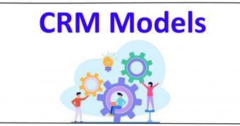 معرفی انواع مدل های CRM