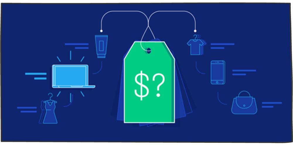 چطور به مشتری قیمت بدهیم