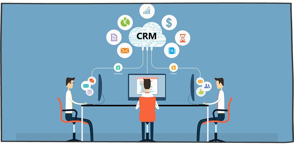 چرا تمام سازمان به CRM نیاز دارند؟